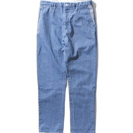 nanamica - Denim Pants