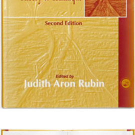 Judith Aron Rubin (編集) - Approaches to Art Therapy: Theory and Technique 芸術療法の理論と技法