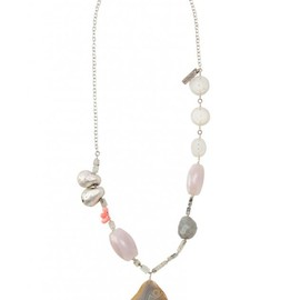 goldie H.P.FRANCE - BLANK Necklace
