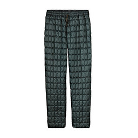 patagonia - Men's Recycled Down Pants