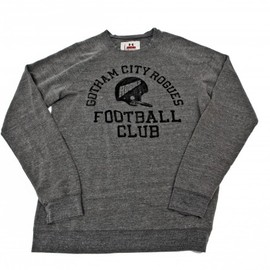 UNDER ARMOUR - Gotham Rogues Fleece Crew