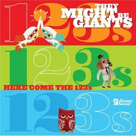 They Might Be Giants - Here Come the 123's