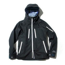 White Mountaineering - U.E.NAVY MOUNTAINEERING GORE-TEX® MOUNTAIN PARKA