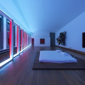 Donald Judd - Home & Studio, New York