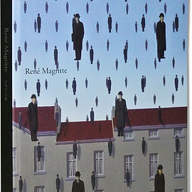 Rene Magritte - マグリット展図録
