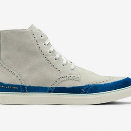Marc Jacobs - Wingtip Sneakers
