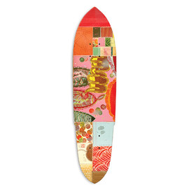 KROOKED - Thomas Campbell GUEST BOARD-A