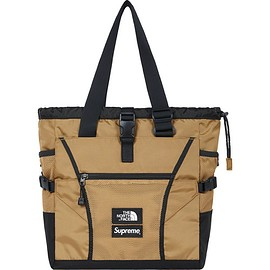 Supreme - Supreme®/The North Face® Adventure Tote / Gold