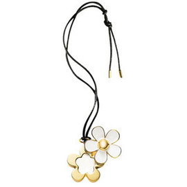 MARC JACOBS - 'Daisy' Perfume Necklace (Limited Edition)