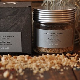 En d'Autres Thermes - SENSES AWAKENING BATH SALTS
