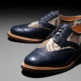 Mark McNairy New Amsterdam - End Exclusive A/W13 Footwear Collection