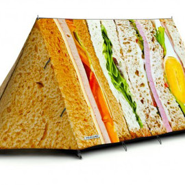 FieldCandy - tent