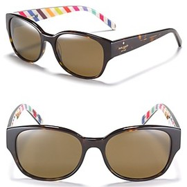 kate spade NEW YORK - Sunglasses Grady