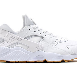 "NIKE - Nike 2015 Spring/Summer ""White and Gum"""