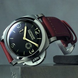 PANERAI - Panerai Hong Kong 10th Anniversary Exhibition