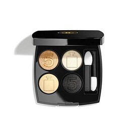CHANEL - LES 4 OMBRES N°5