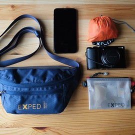 EXPED - MINI BELT POUCH