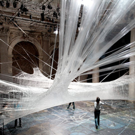 numen/for use - TAPE INSTALLATION