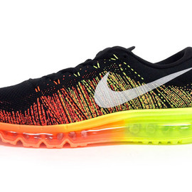 NIKE - FLYKNIT MAX 「LIMITED EDITION for CORE」