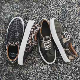 "VANS - Vans California ""Ombre Dyed""Pack Era"
