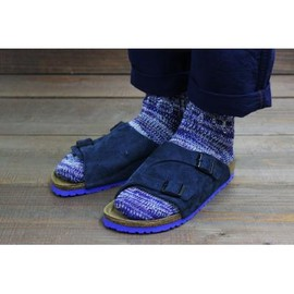 Birkenstock - Zurich denim blue