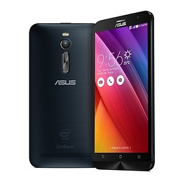 ASUS - ASUS ZenFone 2 - ZE551ML(4G/64GB, Deep Black)