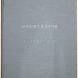 Gerhard Richter - Eight Gray 2002