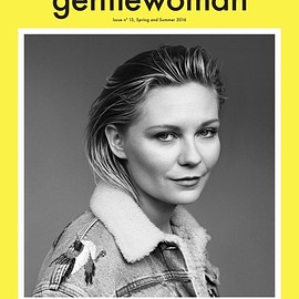 The Gentlewoman - SS 2016