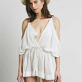 Free People - The Jimmy Tunic
