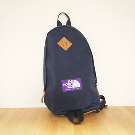 THE NORTH FACE PURPLE LABEL - One Shoulder Bag DARK NAVY
