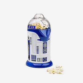ThinkGeek - R2-D2 Popcorn Maker