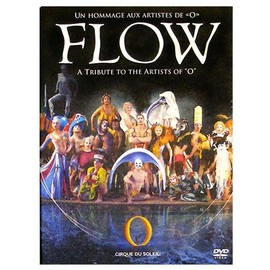 Cirque du Soleil - Flow - A Tribute To The Artists Of 'O' (DVD)