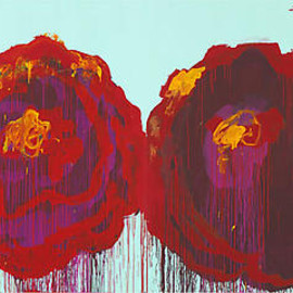 Cy Twombly - Untittled