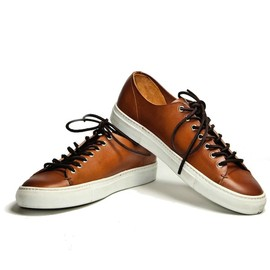Buttero - Buttero Leather Sneakers