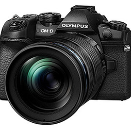 オリンパス - 「OLYMPUS OM-D E-M1 MarkII」+「M.ZUIKO DIGITAL ED 12-100mm F4.0 IS PRO」