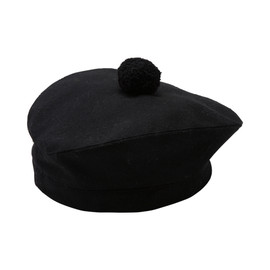 MARGARET HOWELL - MELTON WOOL BERET