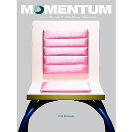 日経BP - MOMENTUM Issue19