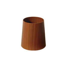 SAITO WOOD - PAPER BASKET 900
