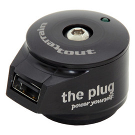 tout terrain - The Plug II - Electric Power Supply for bicycle
