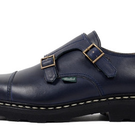 Paraboot - Paraboot_william_AW12_footwear_