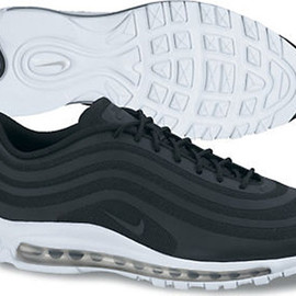 NIKE - Air Max 97 CVS (Black)