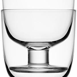 iittala -  Lempi glass 34 cl clear