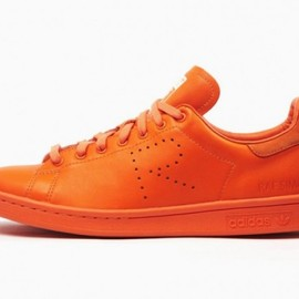 RAF SIMONS - raf simons for adidas originals fallwinter 2014 collection