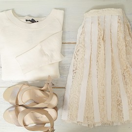 J.CREW, Sea NEW YORK - outfit