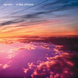 agraph - a day,phases