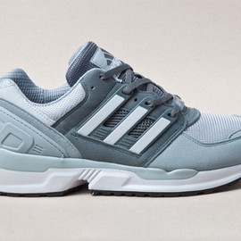 """adidas - EQT Support """"Ghost Gray"""""""