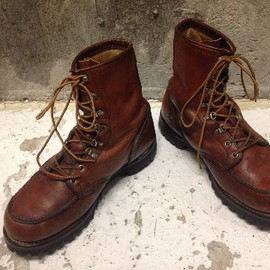 RedWing - No.855 Irish Setter