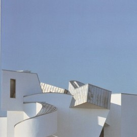 Frank Gehry - Vitra Design Museum