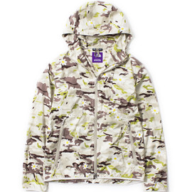 THE NORTH FACE PURPLE LABEL - Mountain Wind Parka