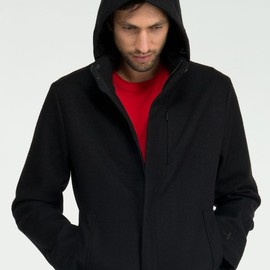 REAL FLEECE LS CREWE